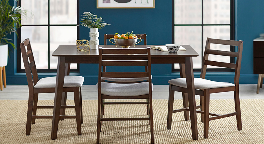 Pleasing Kitchen Dining Furniture Walmart Com Home Interior And Landscaping Ologienasavecom