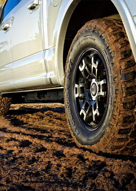 Summer savings on Cooper Evolution H/T, M/T, Discoverer H/T and Zeon LTZ Tires.