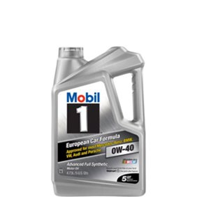Mobile 1 Engine Oil