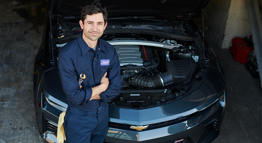 Walmart Oil Change Price >> Auto Services Oil Changes Tire Service Car Batteries And