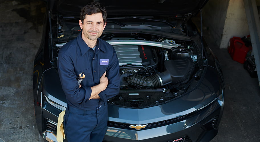 Walmart Oil Changes >> Auto Services Oil Changes Tire Service Car Batteries And