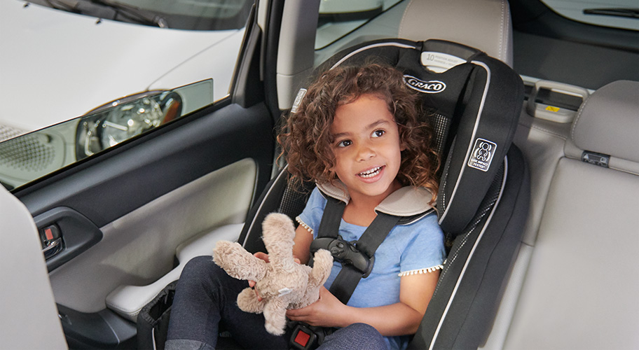 Babys Day Out Get Quality Car Seats For Your Little One
