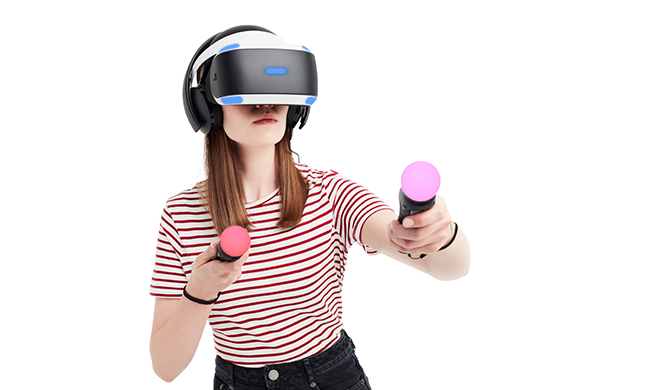 Your Guide to PC Virtual Reality Gaming - Walmart com