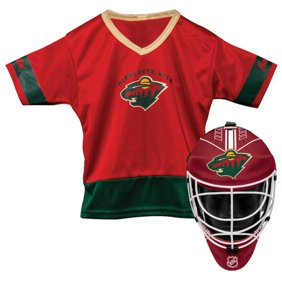 Minnesota Wild Kids