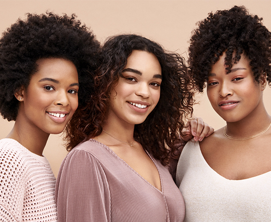 The curl shop: For your best waves, curls, & coils--ever. Shop bestsellers.