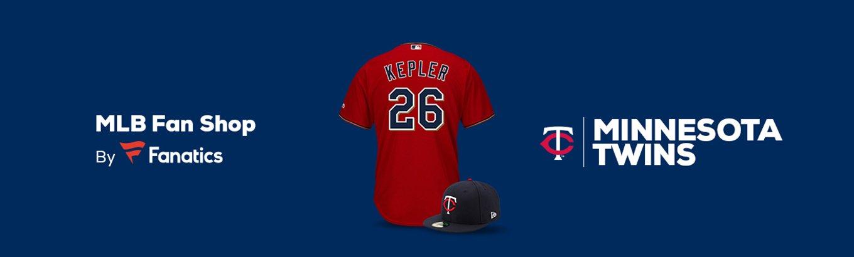 31904da9 Minnesota Twins Team Shop - Walmart.com