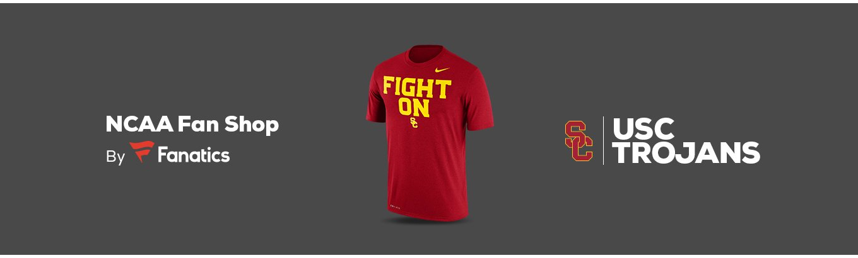 f3f1bd910cb USC Trojans Team Shop - Walmart.com