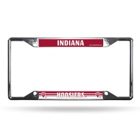 Indiana Hoosiers Auto Accessories