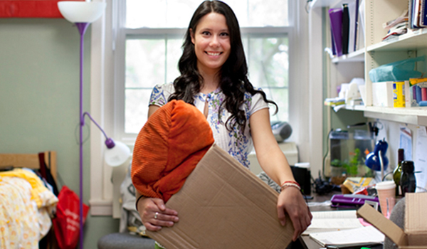 8 Things You Need To Know When Moving Into Your First Apartment