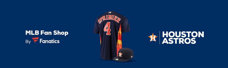 promo code 14bc3 500f5 Houston Astros Team Shop - Walmart.com