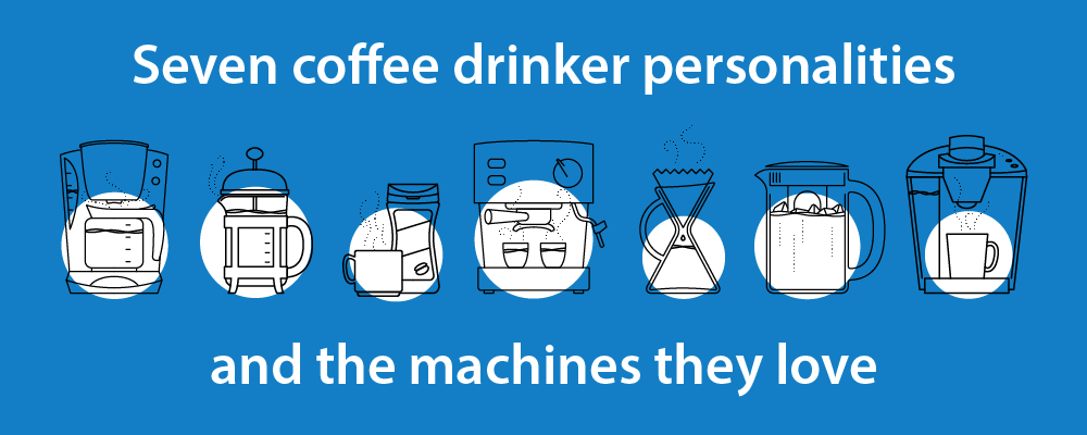 Beans And Machines A Guide To Choosing Coffee Makers