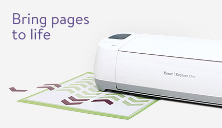 Bring pages to life