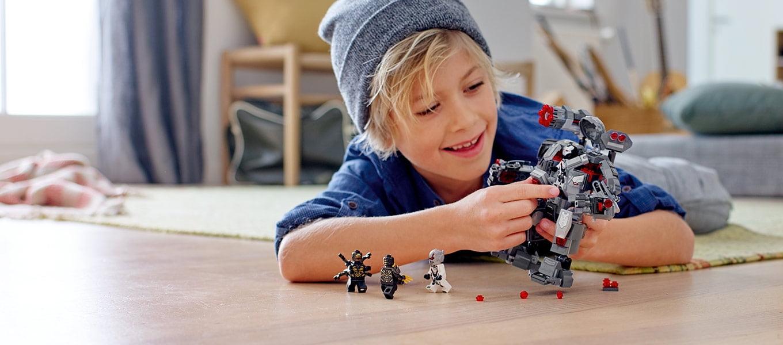 Lego Toys Walmartcom