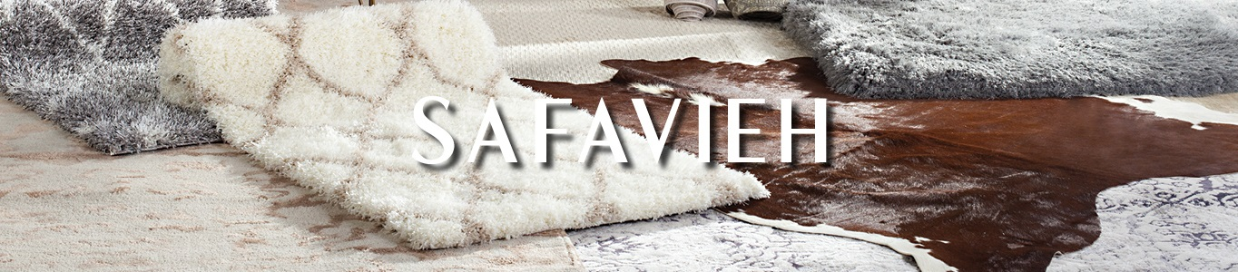 Safavieh: The home furnishings brand for beautiful living.