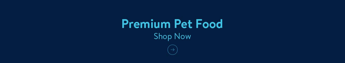 Shop Premium Pet Food