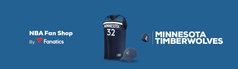 768e5e1f33f Minnesota Timberwolves Team Shop - Walmart.com