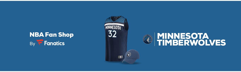 fafb16bc3 Minnesota Timberwolves Team Shop - Walmart.com