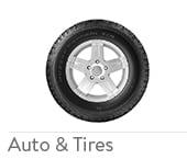 Auto & Tires