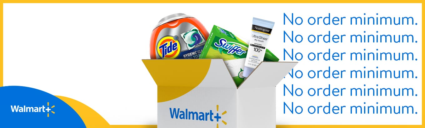 Walmart - Free 15 Days Trial on membership