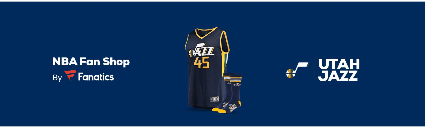 97aa7a0450c Utah Jazz Team Shop - Walmart.com