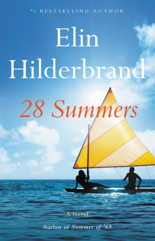 Q & A with Best-Selling Author of 28 Summers, Elin Hilderbrand