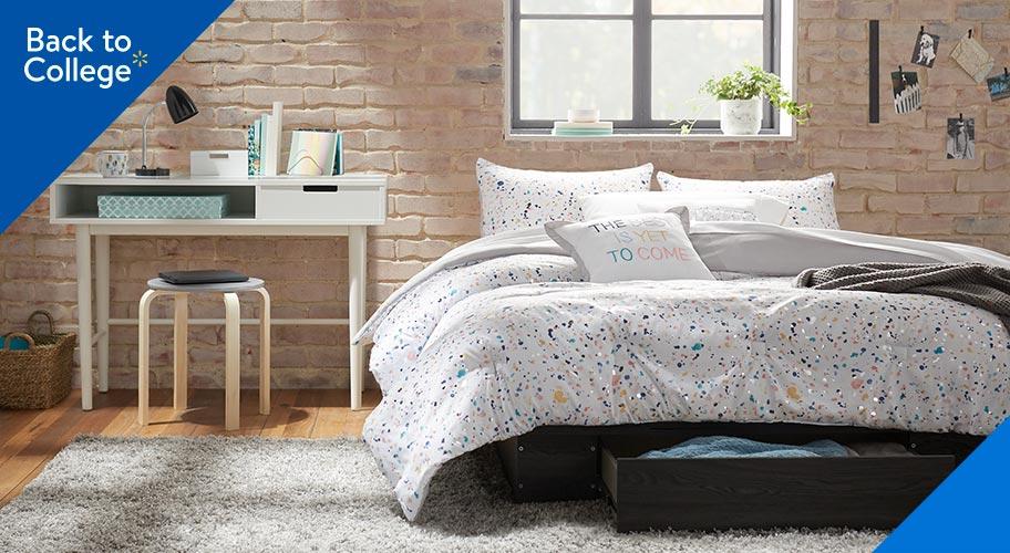 Shop Bedroom | Beds | Mattresses | Bedding Sets + More