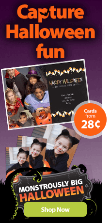 Capture Halloween Fun