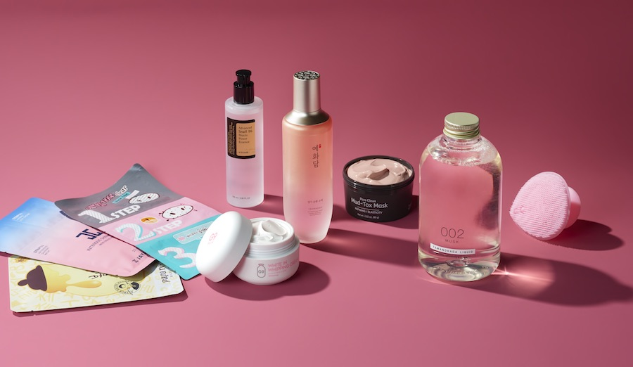 Japanese and Korean Beauty Must-Haves