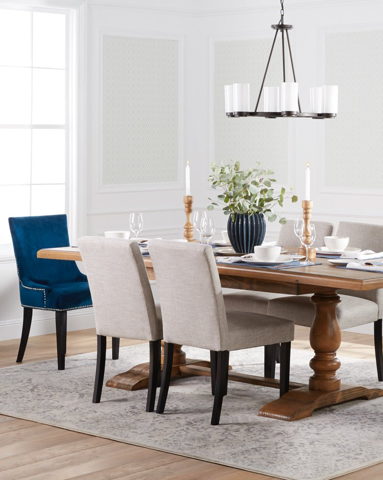 How To Design Your Dining Room Walmart Com