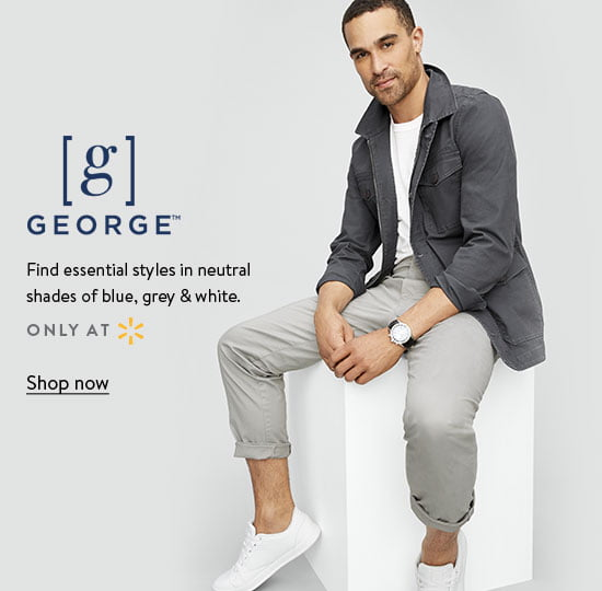 Shop the new George spring collection