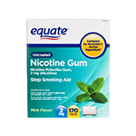 Nicotine Replacement