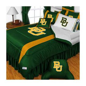 Baylor Bears Home
