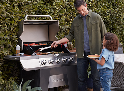 For #1 Dads. Find Father's Day gifts he'll love.