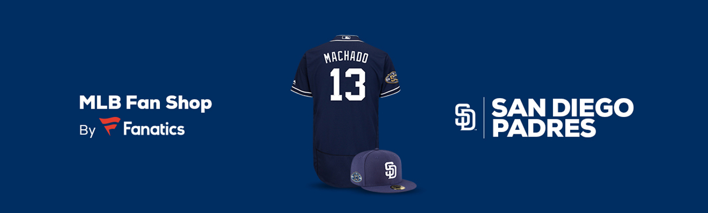 0744bff48 San Diego Padres Team Shop - Walmart.com