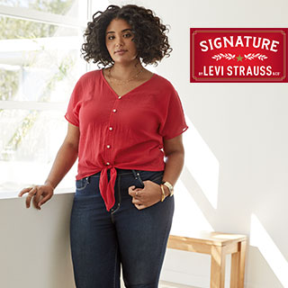 Women\'s Plus Size Clothing | Walmart.com