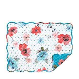Floral Kitchen Linen