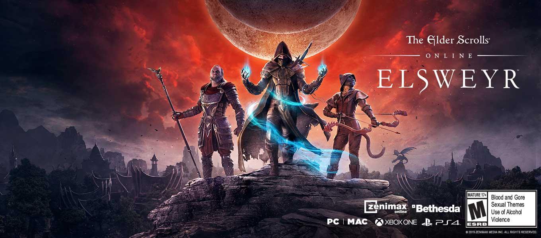 ce75af1d5b8 The Elder Scrolls Online  Elsweyr