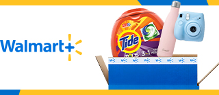 walmart.com - Free Shipping on all products