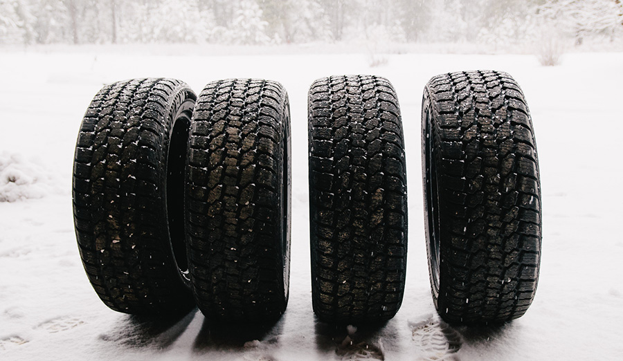 Keeping your tires in tip top shape is important in keeping you and your family safe.