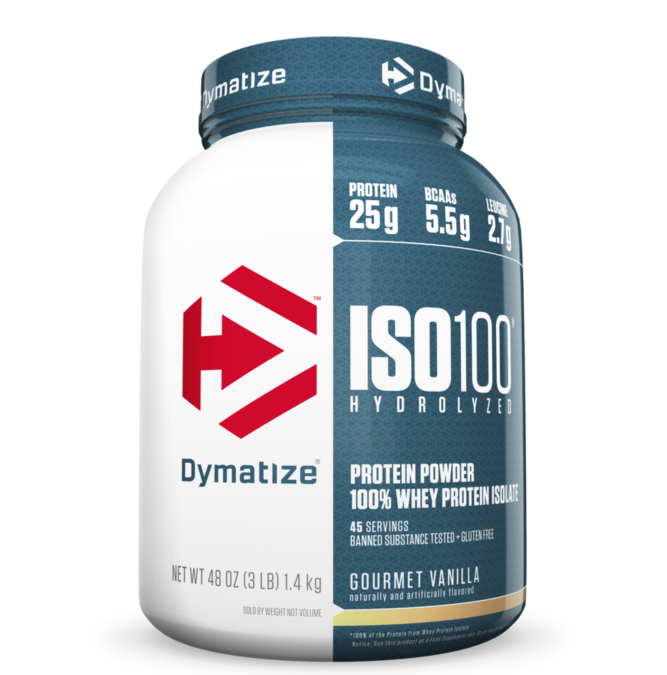 Mejores whey 10 top proteinas