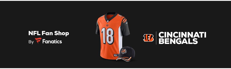 a26891ff Cincinnati Bengals Team Shop - Walmart.com