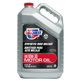 Shop motor oil, fluids & additives