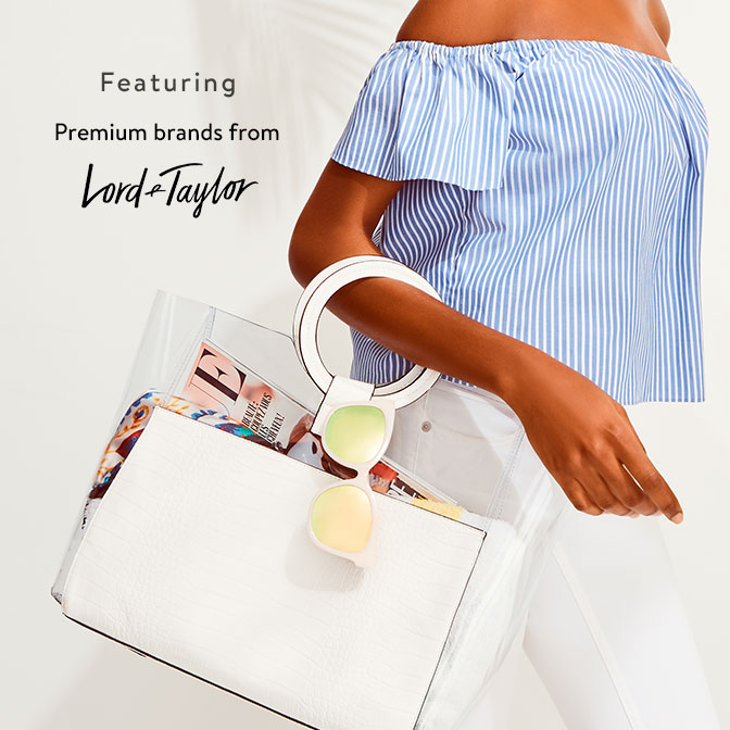 Featuring premium brand from Lord and Taylor. 4859efb01db5f