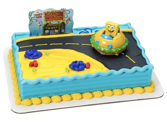 Phenomenal Walmart Custom Cakes Personalised Birthday Cards Paralily Jamesorg