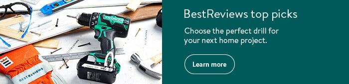 BestReviews top picks