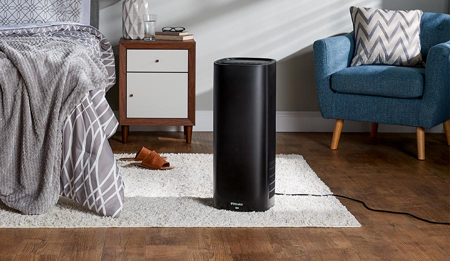 Air Purifier Buying Guide How To Choose An Air Cleaner To