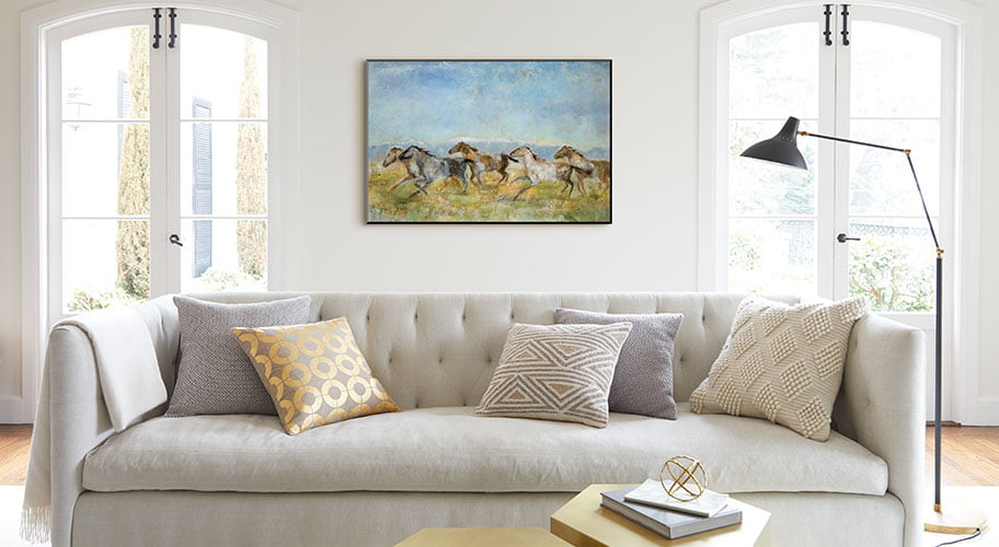 Latest Trend Paintings For Living Room New in art. Shop thousands of new pieces from Art dot com.