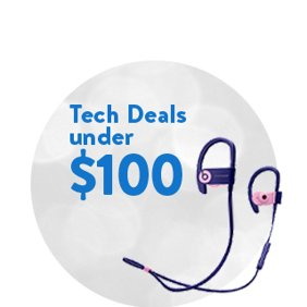 Tech Under $100. Shop Tech Deals