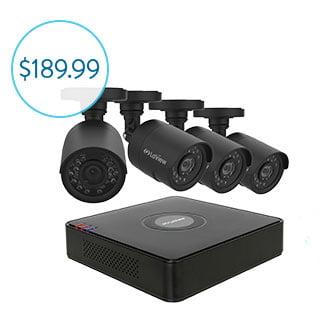 LaView 1080P HD Cameras
