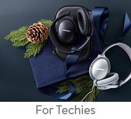 For Techies